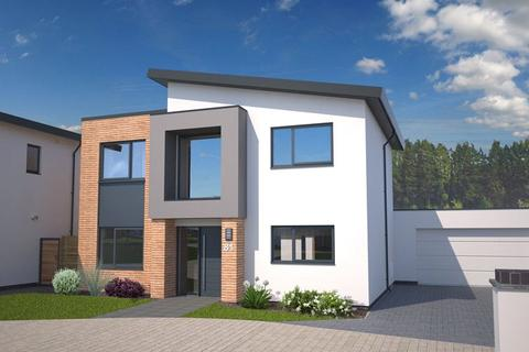 3 bedroom house for sale - 81 The Green @ Holland Park, Old Rydon Lane, Exeter, EX2
