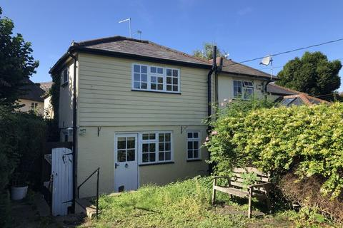2 bedroom end of terrace house for sale - Slate Cottages, The Green, Harlow