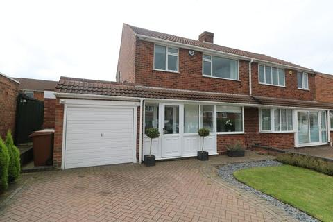 3 bedroom semi-detached house for sale - Cherrywood Road, Streetly, Sutton Coldfield