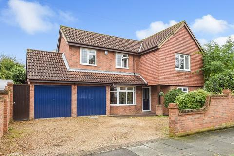 4 bedroom detached house for sale - Montrose Avenue, Sidcup, DA15 9DT