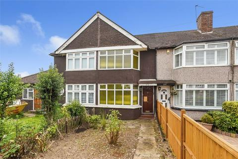 2 bedroom terraced house for sale - Blackfen Road, Sidcup, DA15 9NY