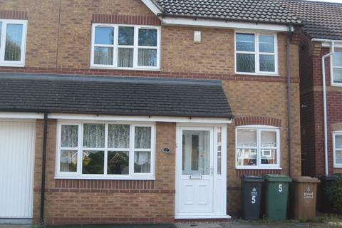 3 bedroom semi-detached house to rent - Teal Grove, Wednesbury