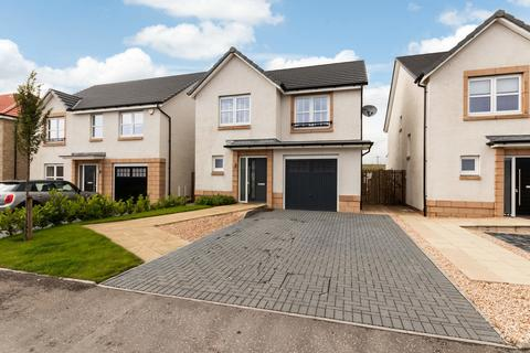 3 bedroom detached house for sale - 8 Dovecot Avenue, Cairneyhill, KY12 8BU
