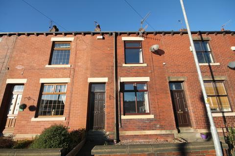 2 bedroom terraced house to rent - Todmorden Road, Littleborough