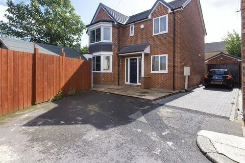 4 bedroom detached house for sale - Askwith Road, Linthorpe