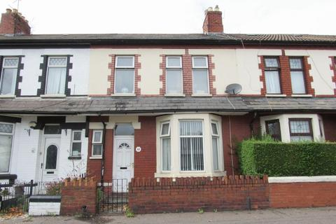 3 bedroom terraced house for sale - Leckwith Road Canton Cardiff CF11 6HN