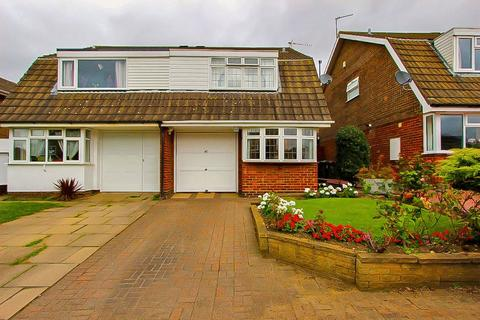 3 bedroom semi-detached house for sale - Darvel Road, Willenhall