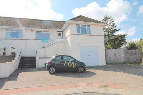 4 bedroom detached house to rent - Wilmington Close, Brighton, East Sussex, BN1 8JE