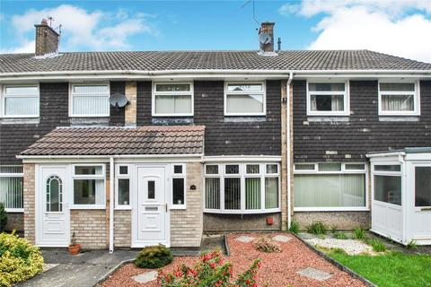 2 bedroom end of terrace house for sale - Moorsfield, Houghton Le Spring, Tyne and Wear, DH4
