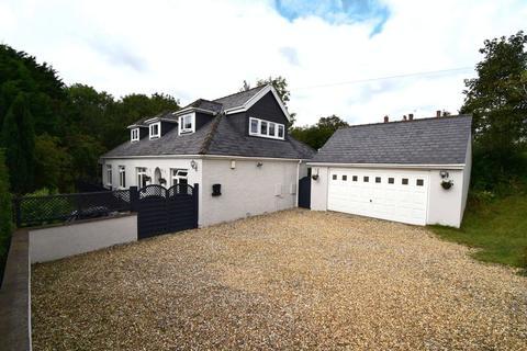 5 bedroom detached house for sale - Hazeldene, Heol Eglwys, Pen-y-Fai CF31 4LY