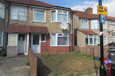 3 bedroom end of terrace house for sale - Ivanhoe Rd, Hounslow