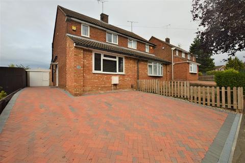 2 bedroom semi-detached house for sale - Grampian Way, Sundon Park, Luton, LU3 3HT