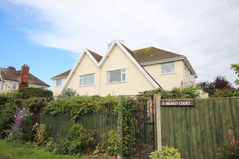 2 bedroom apartment for sale - St. Hilarys Drive, Conwy