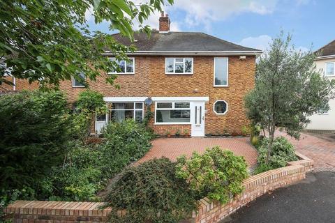 3 bedroom semi-detached house for sale - Park Drive, Charlton, SE7