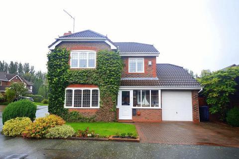 3 bedroom detached house for sale - Bempton Road, Aigburth