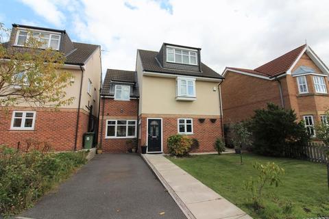 4 bedroom detached house for sale - Dorchester Way, Prenton