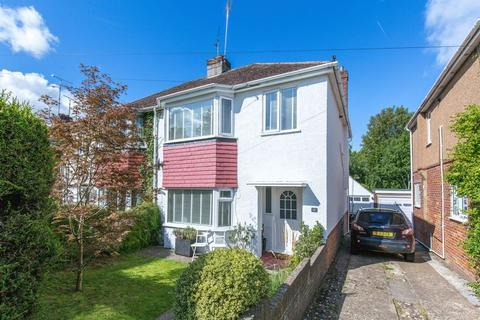 3 bedroom semi-detached house for sale - Grand Avenue, Hassocks