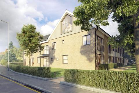 1 bedroom flat for sale - St John's Mews, St John's Crescent, York, YO31