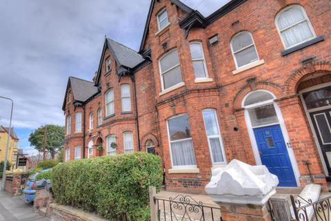 1 bedroom flat for sale - Wellington Road, Bridlington, YO15 2BG