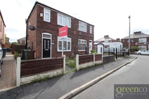 3 bedroom semi-detached house to rent - Bardsley Avenue, Manchester