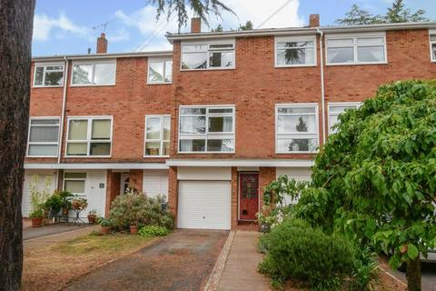 3 bedroom terraced house for sale - Boulters Court, Maidenhead