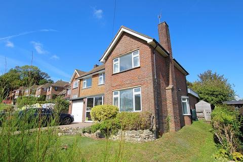 3 bedroom house to rent - 20 Brangwyn Crescent, Brighton