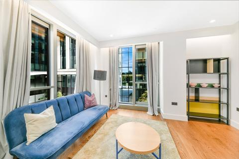 1 bedroom flat to rent - Belvedere Road, Southbank Place, London, SE1