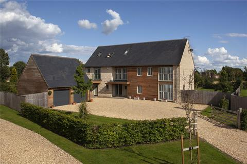 6 bedroom detached house for sale - Beaumont Green, Sutton, Witney, Oxfordshire, OX29