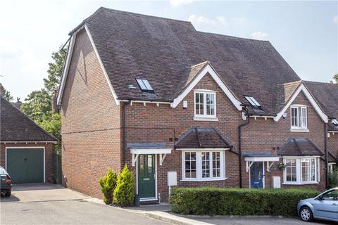 3 bedroom semi-detached house for sale - Parsonage Bank, Eynsford, Dartford, DA4