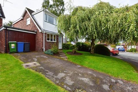 4 bedroom link detached house to rent - Hartley Close, Lymm
