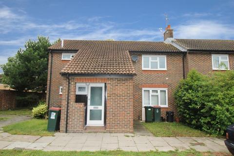 1 bedroom property for sale - Bewbush, Crawley
