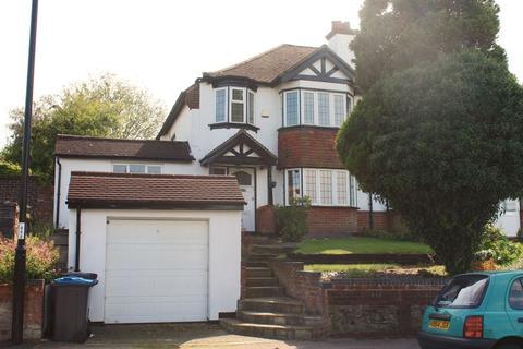 4 bedroom semi-detached house for sale - Purley Downs Road, Sanderstead, Surrey