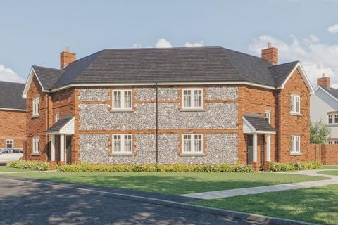 3 bedroom terraced house for sale - NEW RELEASE!   Five Acres, Burndell Road, Yapton, Arundel, BN18
