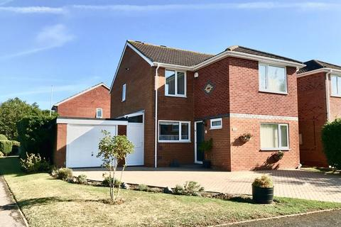 3 bedroom detached house for sale - Wheatcroft Road, Lee-on-the-Solent, PO13