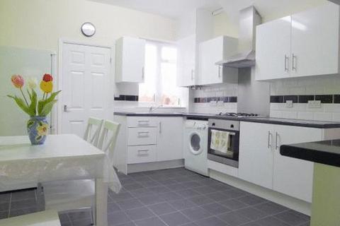 4 bedroom terraced house to rent - Lottie Road, Selly Oak, Birmingham, B29 6JZ