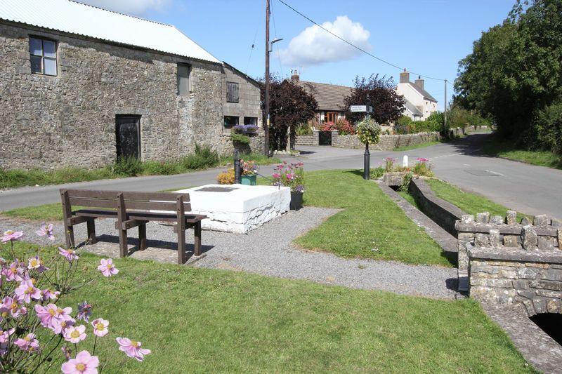 Llandow Village