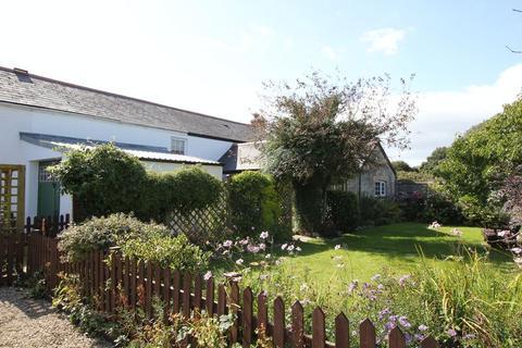 2 bedroom semi-detached house for sale - Forge Cottage, Llanmaes