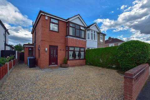 3 bedroom semi-detached house for sale - Norton Avenue, Sale, M33