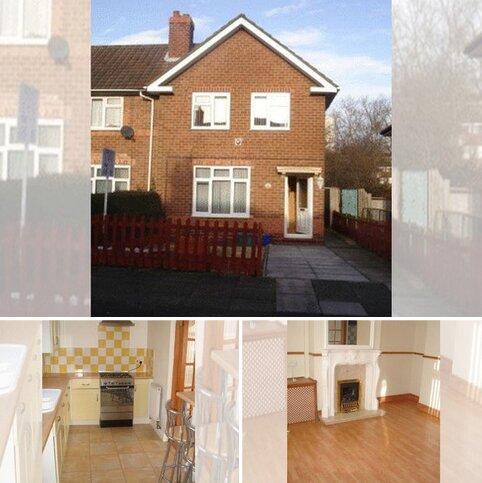 2 bedroom semi-detached house to rent - Blandford Road, Quinton, Birmingham