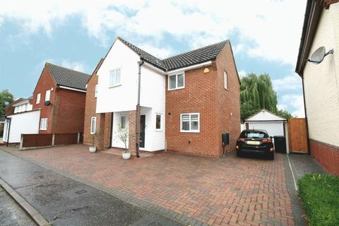 5 bedroom detached house for sale - Littlecroft, South Woodham Ferrers