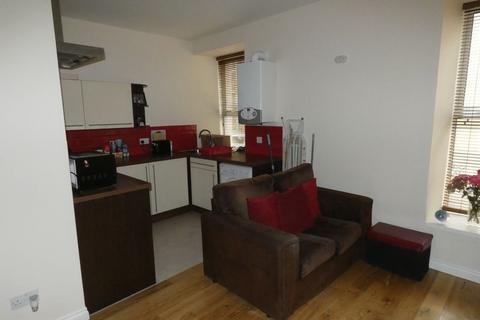 1 bedroom apartment to rent - Swanson Street, Thurso