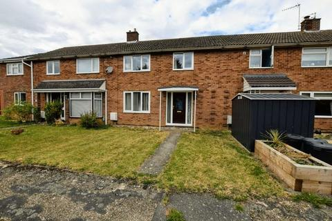 3 bedroom terraced house for sale - Oakfield Road, Aylesbury