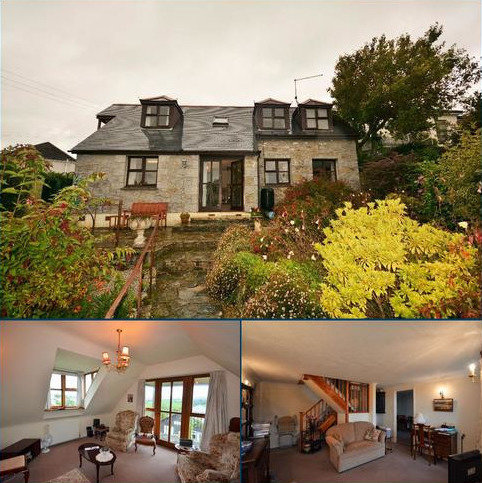 3 bedroom detached house to rent - The Coach House, Constantine
