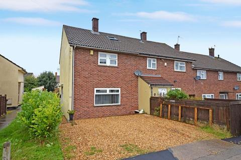 2 bedroom end of terrace house for sale - Whiting Road, Bristol