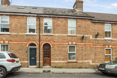 2 bedroom terraced house for sale - Period Terraced House, Fordington, Dorchester