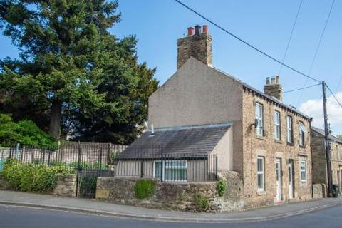 Guest house to rent - Corner House, Wark, Hexham