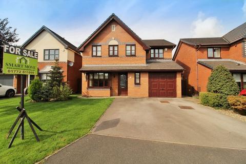 4 bedroom detached house for sale - Janes Meadow, Tarleton, Preston