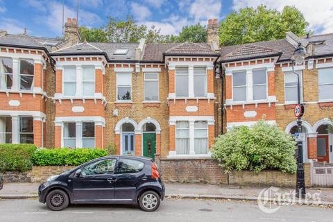 4 bedroom terraced house for sale - Edison Road, N8