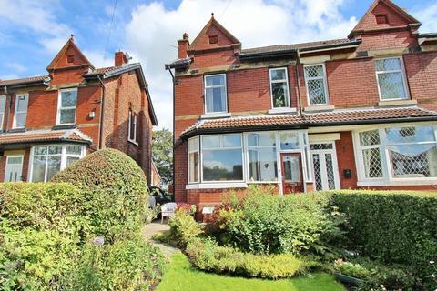 3 bedroom semi-detached house for sale - Sandgate Road, Whitefield, Manchester