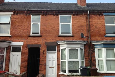3 bedroom terraced house to rent - Kirkby Street, Lincoln
